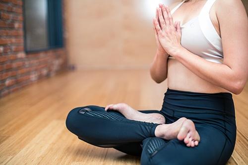Yoga / Aerial Yoga